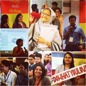 Young India Challenge (YIC) 2016, Mumbai