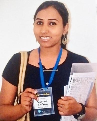 Shalini Shikha