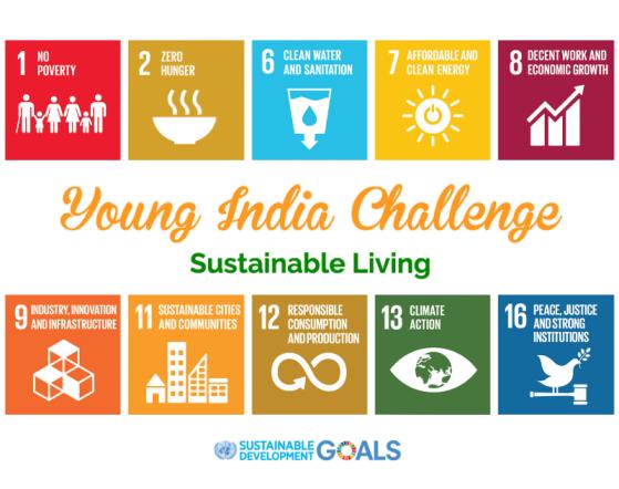 YIC 10th UN SDGs