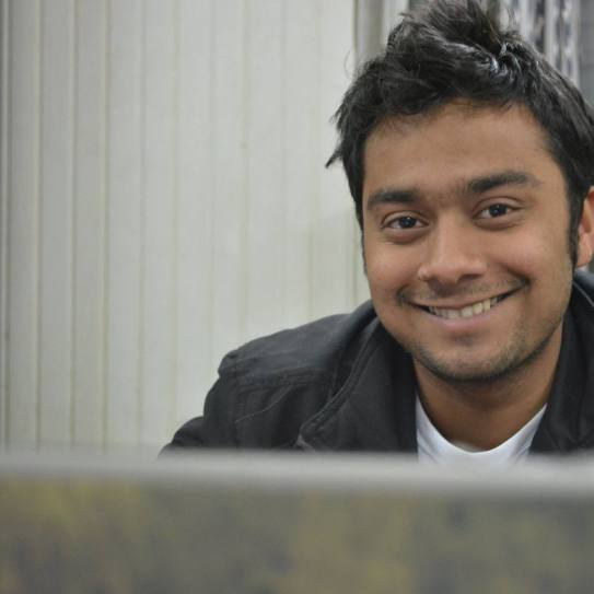 Avish Vijay